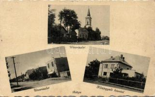 Batyovo, notary office, Bátyu, Közjegyzői hivatal