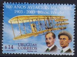 100th anniversary of the powered flight, 100 éves a motoros repülés, 100. Jahrestag des ersten Motorfluges