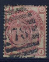 1873 Mi 41 Pl. 11