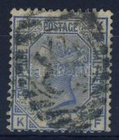 1880 Mi 59 Pl 23
