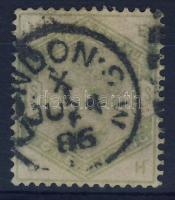 1884 Forgalmi Mi 81