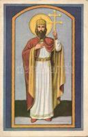 1938 Szent év, Szent István király