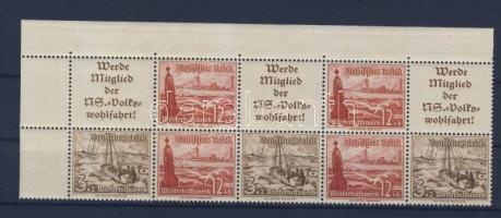 1937 Hajók füzetösszefüggés