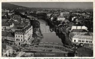Oradea, bridge, synagogue, Nagyvárad, Körös híd, zsinagóga