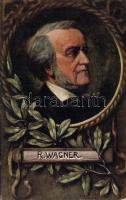 Richard Wagner s: V. Franke, Richard Wagner s: V. Franke