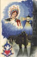 Hungarian Folklore s: Bozó (Rb)