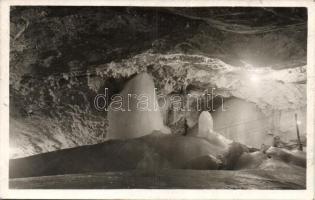 Dobsina, ice cave, Dobsina, Jégbarlang