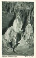Aggtelek, cseppkőbarlang, Kínai pagoda