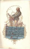 Hungarian Irredenta, s: Hampfel-Scharf A magyar Hiszekegy, s: Hampfel-Scharf