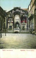 Split, Portal Vestibula / Vestibule gates