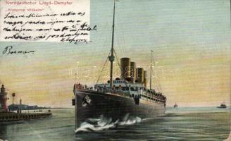 SS Kronprinz Wilhelm