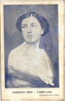 Varsányi Irén