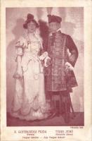 R. Gombaszögi Frida és Törzs Jenő