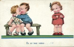 Children, humour, Kisgyerekek, humor