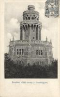 Budapest XII. Jánoshegy, Erzsébet kilátó