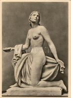 'Najade' statue
