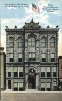 Chicago Polish National Alliance building