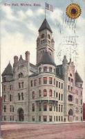 Wichita, Kansas City Hall