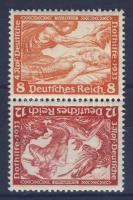1933 Wagner füzetösszefüggés SK 20