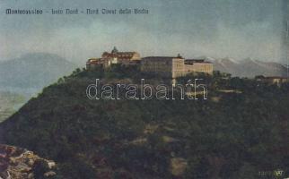Monte Cassino, Badia / abbey