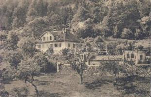Saint-Imier, Ecole ménagere / domestic science school