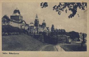Szczecin, Hakenterrasse, Szczecin, Hakenterrasse