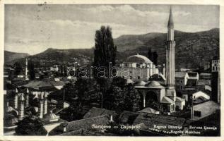 Sarajevo, Begova Mosque