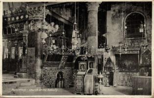 Betlehem Church of the Nativity photo