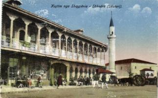 Shkodra Hotel Bosnia