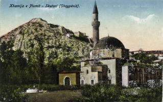 Shkodra mosque