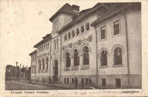 Foksány Palace of Justice (EK)