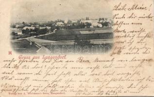 1898 Langendorf