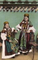 Transylvanian folklore from Rimetea, Erdélyi folklór Torockóból