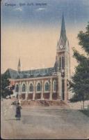 Topolya catholic church (EK)