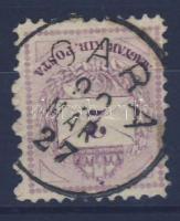 1881 2kr GARA
