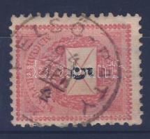 1889 5kr FELSŐ-PATY