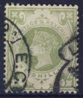 1887 Mi 97