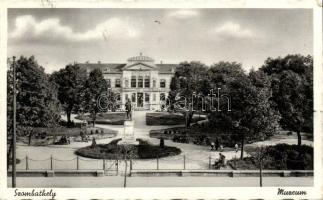 Szombathely múzeum