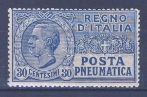 1923 Csőposta Mi 174