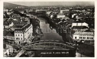 Oradea synagogue, shop, restaurant, Nagyvárad zsinagóga, Desideriu Friedmann, étterem