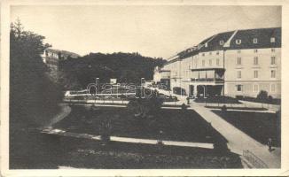 Rogaska Slatina, Rohitsch-Sauerbrunn;