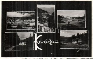 Kovászna, fűrésztelep, Covasna, sawmill