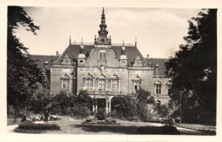 Brno, Brünn; Deutsches Haus / German House