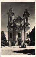 Galanta, Roman catholic church, Galánta, Római katolikus templom