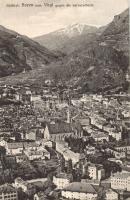 Bolzano, Bozen; Sarnerscharte / mountain
