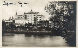 Ungvár, Ungvár