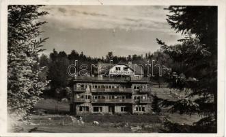 Lacul Rosu, hotel, Gyilkos-tó, Napsugár Panzió