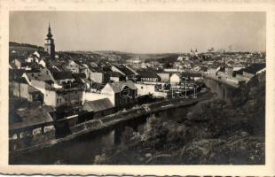 Trebíc church, fotograf