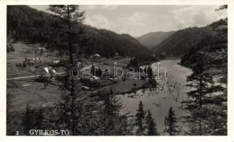 Lacul Rosu / lake, Gyilkos-tó
