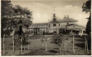 Turčianske Teplice, spa, Stubnyafürdő, fürdő,